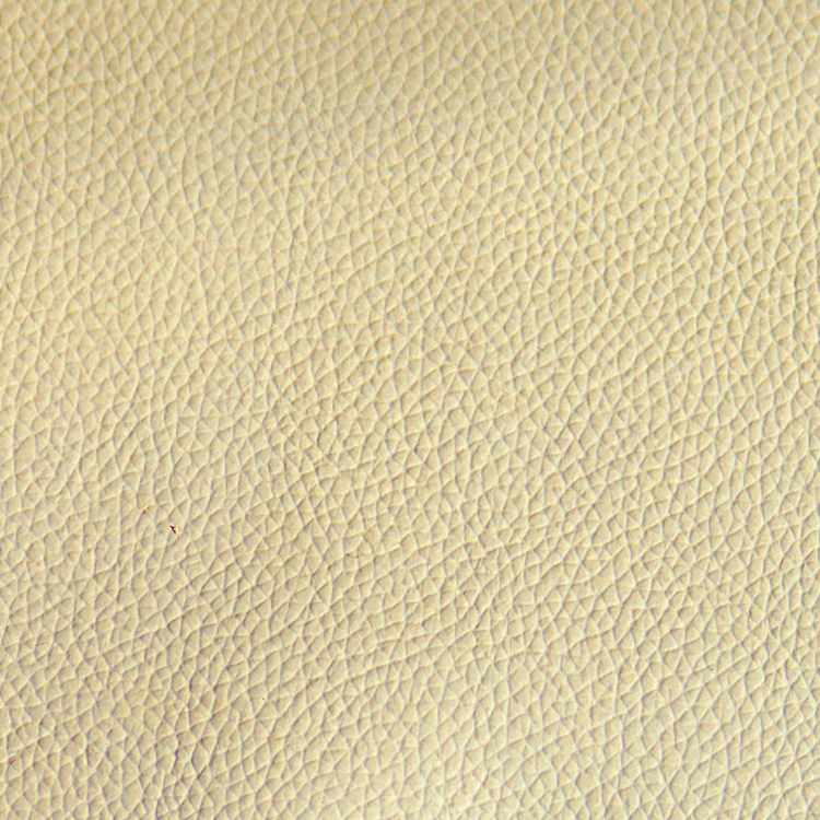 Sand Leather Swatch