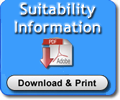 Suitability Information