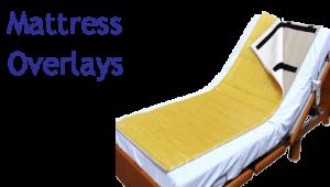 Mattress Overlays