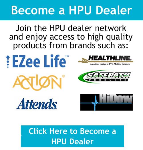 Become a Dealer!