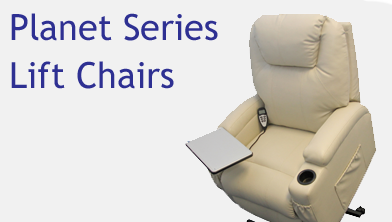 Planet Lift Chairs