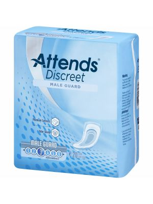 Discreet Flushable Wipes