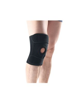 Conductive Wear Knee Wrap