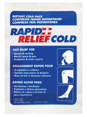 Instant Cold Packs