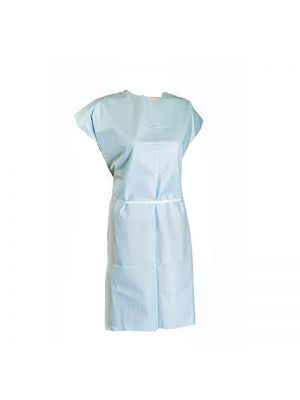 Paper Exam Gowns - Cases of 50