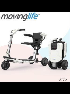 ATTO Scooter