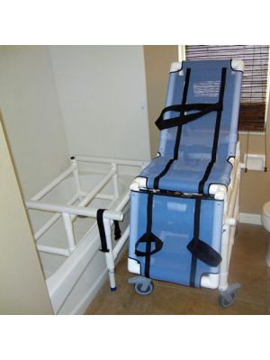 Pediatric Bath Transfer System