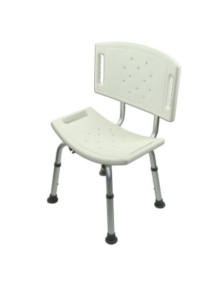 Bath Seat with Back
