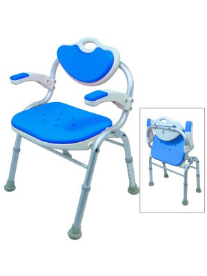 CH1063 Folding Bath Chair