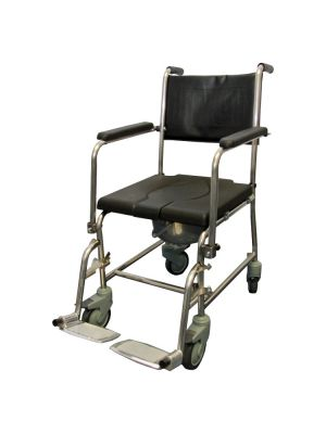 Rehab Portable Commode Chair (CH3054)