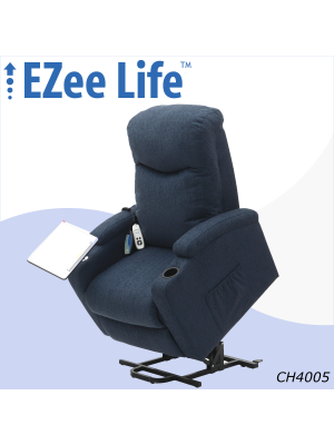 Saturn Lift Chair - Elevated