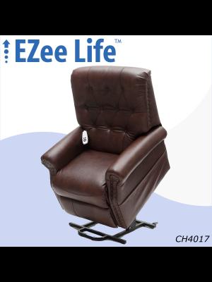 Black Neptune Lift Chair