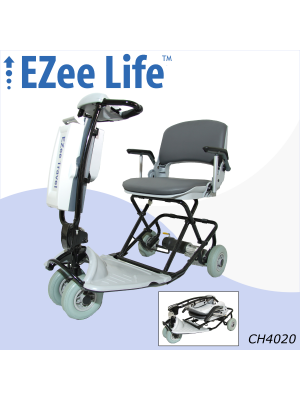 EZee Travel Scooter