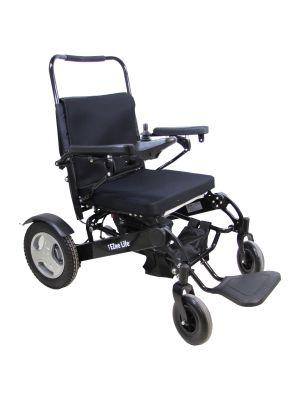 2G Folding Electric Wheelchair w/ 12