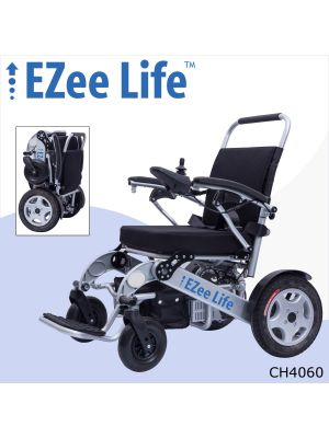 CH4060 Folding Power Wheelchair