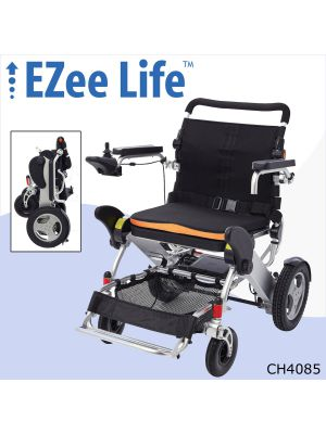 CH4085 G3 Folding Power Wheelchair