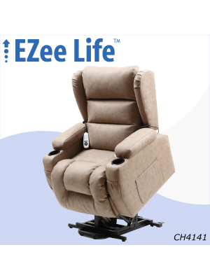 Europa Tilt & Recline Zero Gravity Lift Chair