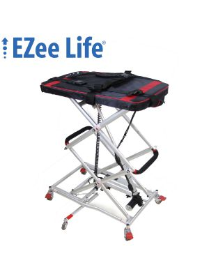 Wheelchair/Scooter Scissor Lift