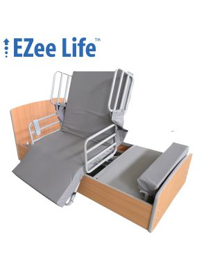 Rotation Hospital Style Bed