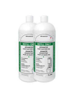 Hand Sanitizer Refills - CH5711