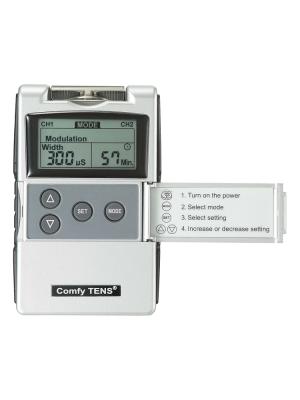 EV804 Tens & Muscle Stimulator