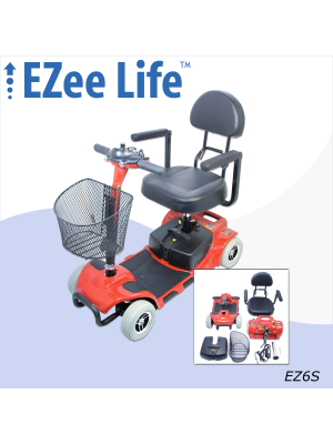 EZee 6 Scooter