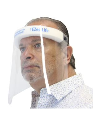 EZee Life Face Guard - Long