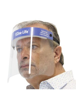 EZee Life Face Guard - Short