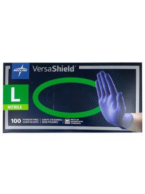 VersaShield Nitrile GLoves - 100 per box
