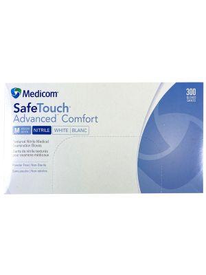 Safe Touch Nitrile Gloves - 300 / Box
