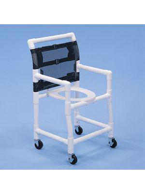 Healthline Deluxe Shower Commode Chair (SC6013D)