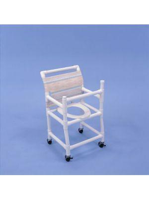 Healthline Gated Shower Chair (SC6023)