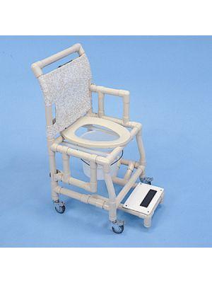 Healthline Drop-Arm Shower Chair (SC603C12APSF)