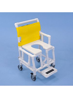 Healthline Shower Taxi Chair (ST603OFT5SF)