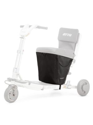 ATTO Underseat Carry-all & Cushion