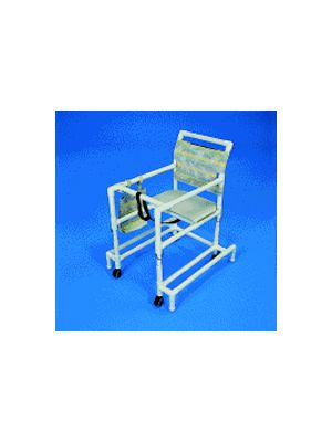 Healthline Millennium Walker with Anti Tippers (MIL418A3AT)