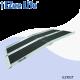 Multi-fold ramps