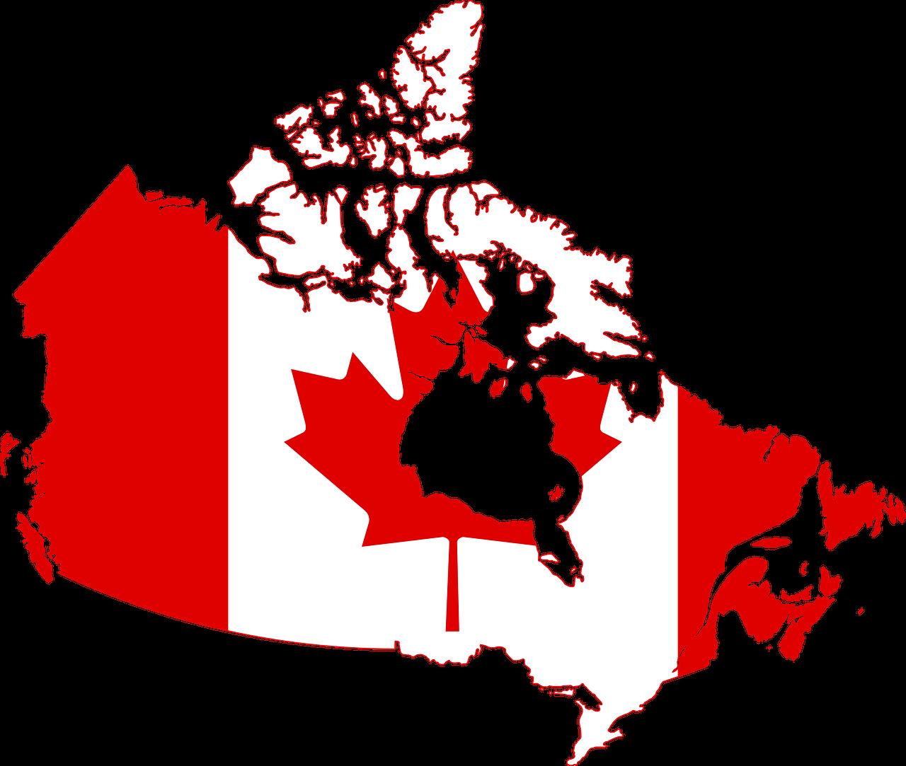 Canada Graphic