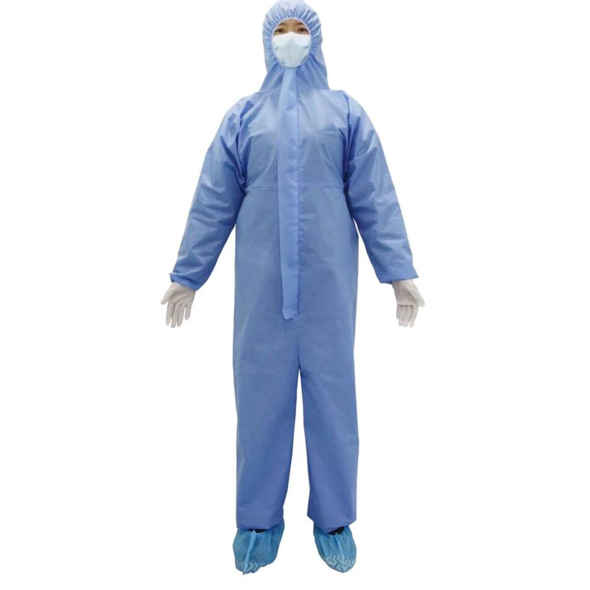 Isolation Coveralls